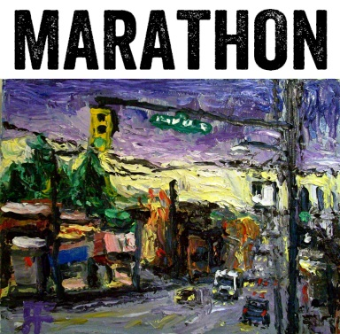 marathon lit review cover